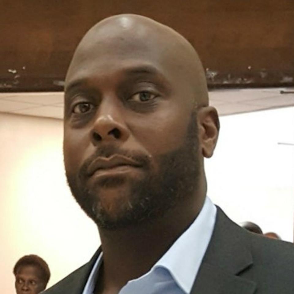 Darius Jacobs